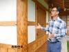 (주)하루한옥에서 실용한옥 단열한옥으로 개발