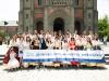 전북은행, 다문화가정 초청 전주한옥마을 투어