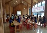 붉은오름 목재문화체험장, 부모와 함께 하는 목재체험 행사