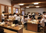 임실목재문화체험장, 학생들 체험장으로 인기